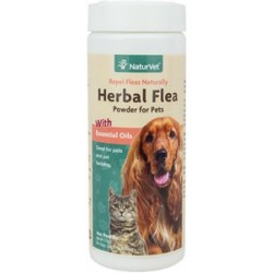 Herbal Flea Powder