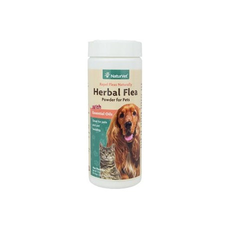 Herbal Flea Powder