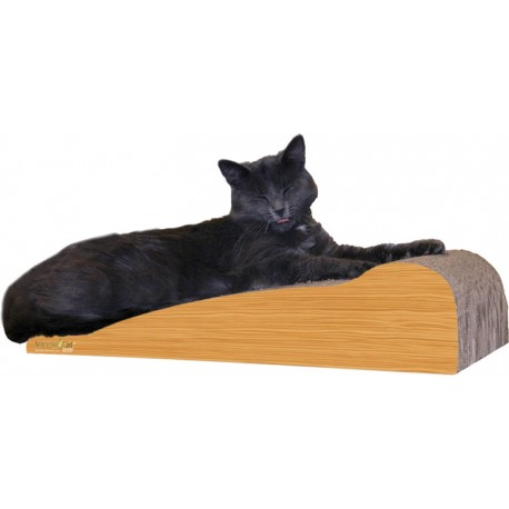 Imperial Cat Scratch n' Shape, Rise, Wood Grain