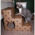 Pet Steps and Hideaway