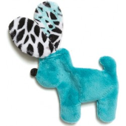 FLOPPY DOG MINI DOG TOY
