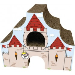 Tiny Castle Small Animal Habitat Enhancers