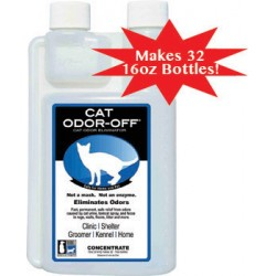 Cat Odor-Off