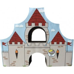 Medium Castle Small Animal Habitat Enhancers