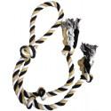 """Tug Rope Dog Toy 40"""""""