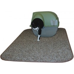 Imperial Cat Neat 'n Tidy, Heavy Duty Litter Mat for Pets