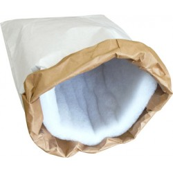 Heavy Duty Paper Cat Tunnel, Set of 2