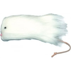 Pouncy Mouse Cat Toy