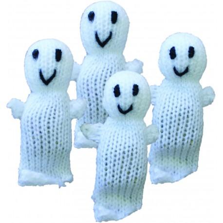 Boo! Spooky!