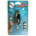Go Cat Da Laser Cat Toy