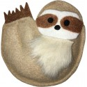 Sloth Catnip Toy