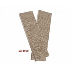 Deluxe Cat Scratching Inserts, Set of 2