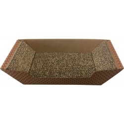 Sleep 'n Scratch Cat Scratcher Bed