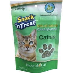 Imperial Cat 1 oz. Pure, All-Natural Catnip