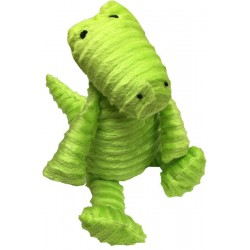 Alligator Dog Toy With Squeaker
