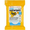 Doggy Sunwipes, 20 ct