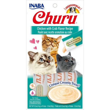 Feed by hand or serve in a bowl for your cat to enjoy!