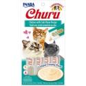 Churu Chicken with Crab Purees (4 pack)