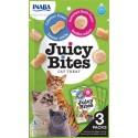 Juicy Bites Cat Treats - 3 / 0.4 oz packs