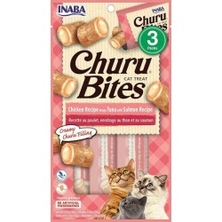 Churu Bites Cat Treats - 3 / 0.35 oz packs