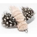 Cat Lure Attachment Refill - Moth