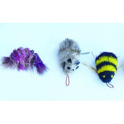 Jump 'n Chase Bundle, Cat Lure Wand Refills