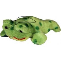 Frog Dog Toy