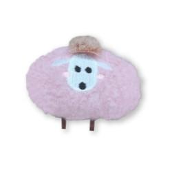 Sheep Catnip Toy