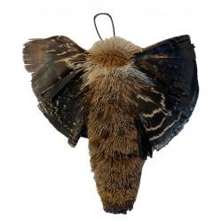 Oversized Moth Cat Lure Attachment Refill