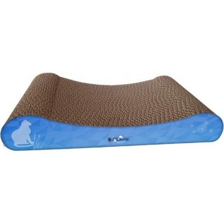 Kitty Canoe Blue Prism