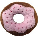 Delicious Donut Catnip Cat Toy