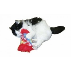 Kitty Catnip Keg Refillable Cat Toy