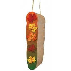 M.A.X. Leaf Hanging Cat Scratcher