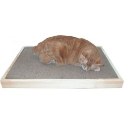 Super Sleeper Cat Scratcher