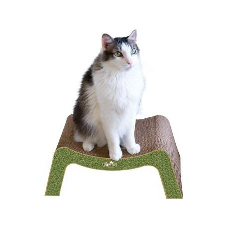 M.A.X. Scratch 'N Snooze Cat Scratcher Set