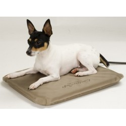 Lectro-Soft Outdoor Heated Bed, Small 14 x 18