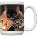Peeping Toms Mug