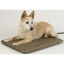 The unique air valve system provides extra comfort for your pet!