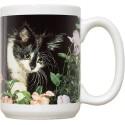 Kitten's First Spring Mug