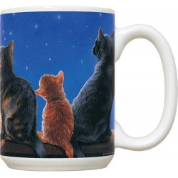 Oversized Mug Makes a Wonderful Gift!