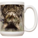 Peculiar Perspective Coffee Mug