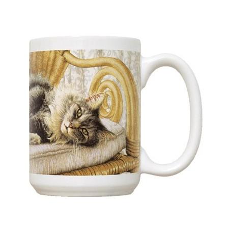 Oversized Mug Makes a Wonderful Gift!