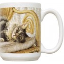 All Thumbs Coffee Mug