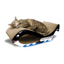 Customize Your Cat's Scratcher!