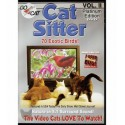 Cat Sitter DVD Vol. 2