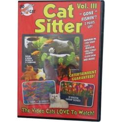 Cat Sitter DVD Vol. 3