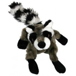 Roxy Raccoon Dog Toy