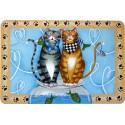 Fishin' Kitties Placemat