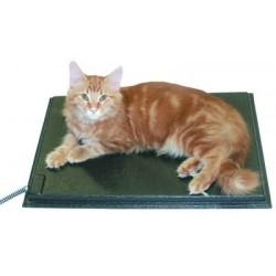 Outdoor Heated Kitty Pad