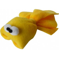 Goldie Goldfish Catnip Cat Toy